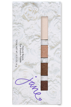 Eye Shadow Palette Natural Beauty by Jane.
