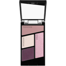 Color Icon Eyeshadow Quad - Petalette by Wet n Wild Beauty