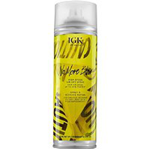 No More Blow High Speed Air Dry Spray by IGK