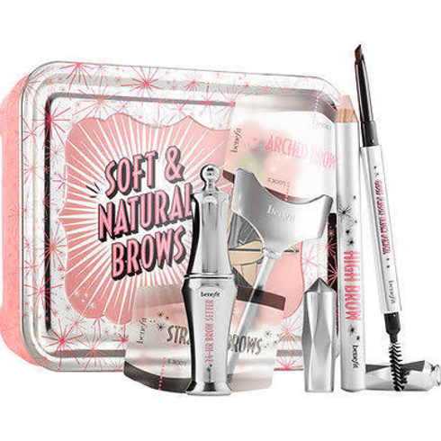 Soft & Natural Brows Kit by Benefit #2