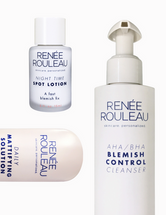 The Basic Skin Care Collection: Skin Type 1 by Renee Rouleau