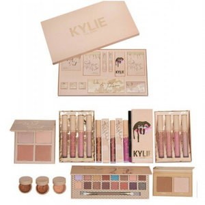 Take Me On Vacation Gift Set by Kylie Cosmetics