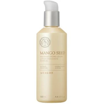 Mango Seed Silk Moisturizing Lotion by The Face Shop