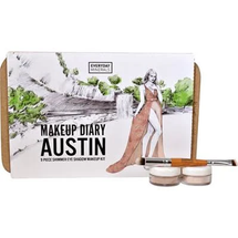 Makeup Diary Austin Kit by Everyday Minerals
