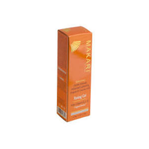 Exclusive Toning Gel With Argan And Carrot Oil by makari