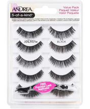 5 Of Kind Lashes 33 by Andrea