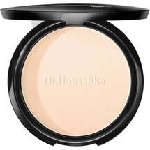 Compact Powder by Dr. Hauschka