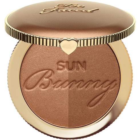 Sun Bunny Bronzer by Too Faced