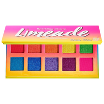 Sparkling Cherry Limeade Palette by Violet Voss Cosmetics