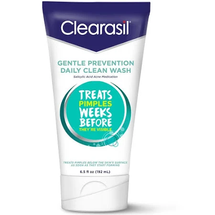 Gentle Prevention Daily Clean Face Wash by clearasil