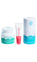 Wrapped In Coconut Kit by Kopari
