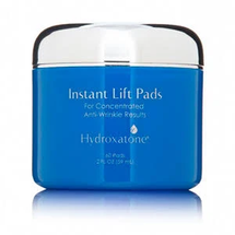 Instant Lift Pads by hydroxatone