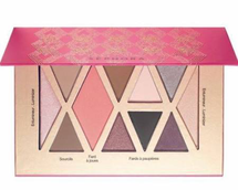 The Enchanting Eye Brow & Face Palette by Sephora Collection