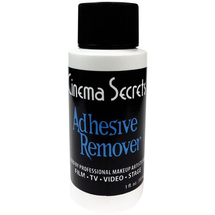 Adhesive/Makeup Remover Oil by cinema secrets