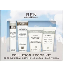 Pollution Proof Kit by ren