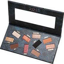 Hidden Treasure Palette by Dose of Colors