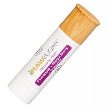 Pineapple, Maqui Berry and Coconut Lip Balm by raw sugar