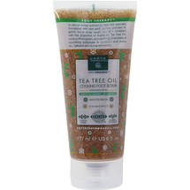 Cooling Foot Scrub by earth therapeutics