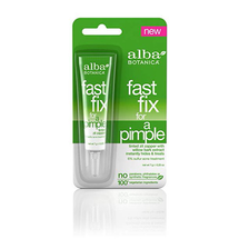 Fast Fix For Pimple Tinted Zit Zapper by alba