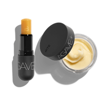 Agave+ Lip Balm & Therapy Duo by BITE Beauty