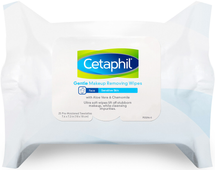 Makeup Remover Wipes by cetaphil