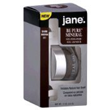 Be Pure Mineral Gel Eyeliner by Jane.