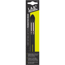 Dont Get Mad Get Even Foundation Brush by lab2 live and breathe