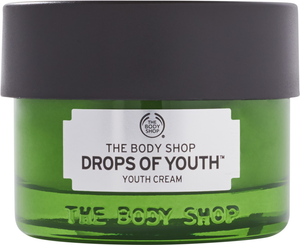 Drops Of Youth Cream by The Body Shop