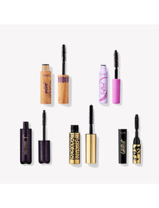 Mascaras Most-Wanted Mini Mascara Set by Tarte