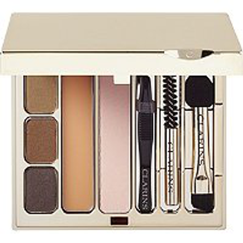 Perfect Eyes & Brows Palette by Clarins #2