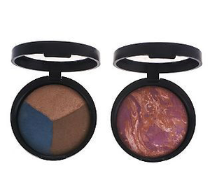 Berry Beautiful A Sweet Collection For Face & Eyes by Laura Geller