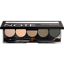 Professional Eyeshadow by Note