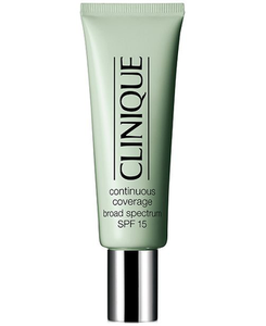 Continuous Coverage Foundation And Concealer by Clinique