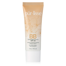 BB Tinted Moist Cream  by Purlisse