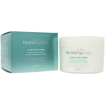 Clarifying Toner Balance Control Pads by Hydropeptide