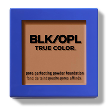 TRUE COLOR Pore Perfecting Powder Foundation by Black Opal
