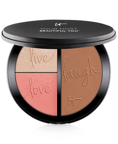 Your Most Beautiful You Antiaging Face Palette by IT Cosmetics #2