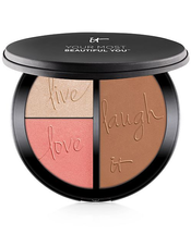 Your Most Beautiful You Antiaging Face Palette by IT Cosmetics
