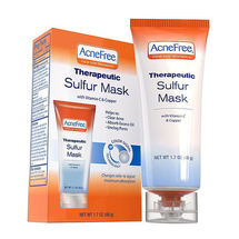Sulfur Mask, Therapeutic by acnefree