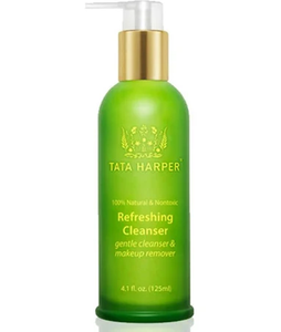 Refreshing Cleanser by tata harper