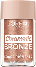 Chromatic Bronze Loose Pigments by L'Oreal