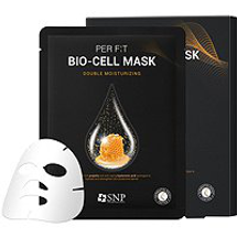 Perfit Double Moisturizing Bio Cellulose Sheet Mask by snp