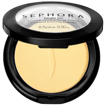 Bright Set Pressed Finishing Powder by Sephora Collection