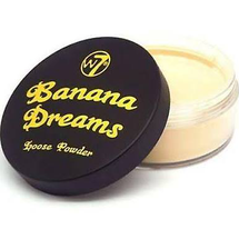 Banana Dreams Loose Powder by w7
