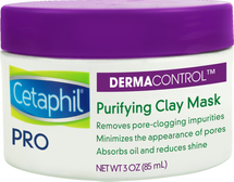 DermaControl Purifying Clay Mask by cetaphil
