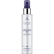 Caviar Professional Styling Rapid Blowout Balm by Alterna Haircare