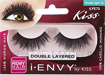 Premium Double Layer Lashes 16 by i-Envy