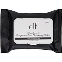 Fragrance Free Cleansing Cloths by e.l.f.
