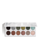 Cool Earth Bundle Kyshadow by Kylie Cosmetics