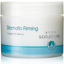 Solutions Dramatic Firming Cream by avon